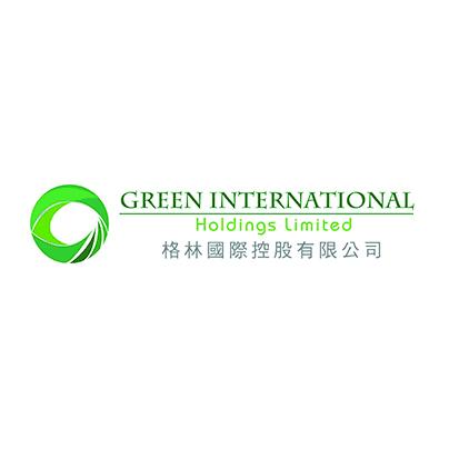 格林國際控股有限公司
